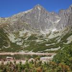 Lomnitzspitze (Hohe Tatra)